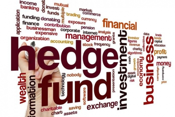 Bridgewater, the world's largest hedge fund, reportedly