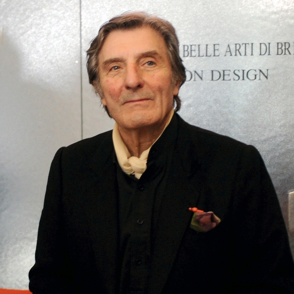 Emanuel Ungaro A French Fashion Designer Dies At 86 Industry Global News24