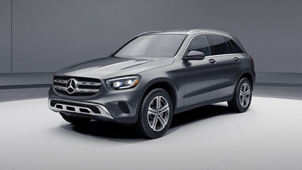 Facelift Of Mercedes Benz Glc Suv For The Year 2020 Launched In