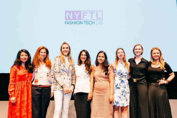 Fashion Tech Startups Sought To Solve Retailers Problems Industry Global News24