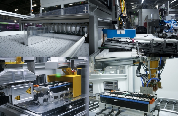 Germany Leipzig Plant Of Bmw To Start Battery Module Production In The Year 2021 Industry Global News24