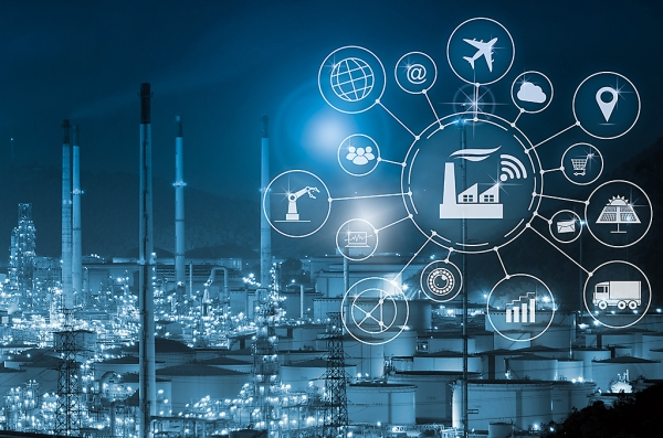 IOT TO ENHANCE GROWTH IN THE CHEMICAL SECTOR -Industry Global News24
