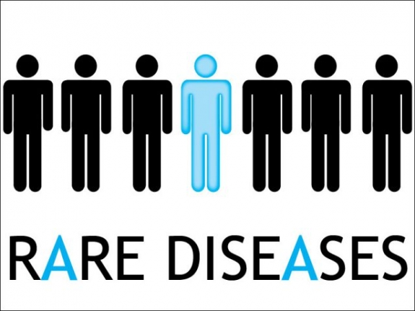 Rare diseases affecting Over 300 million patients -Industry