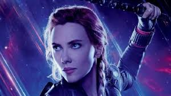 Scarlett Johansson Was Emotionally Drained After The Death