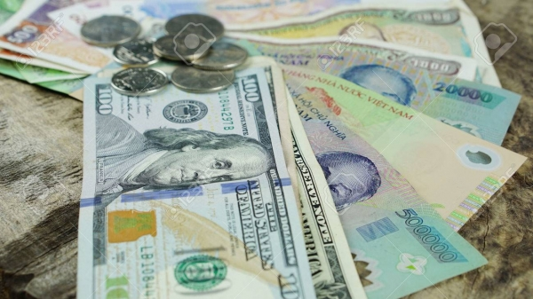 Foreign Currency Deposit Decline