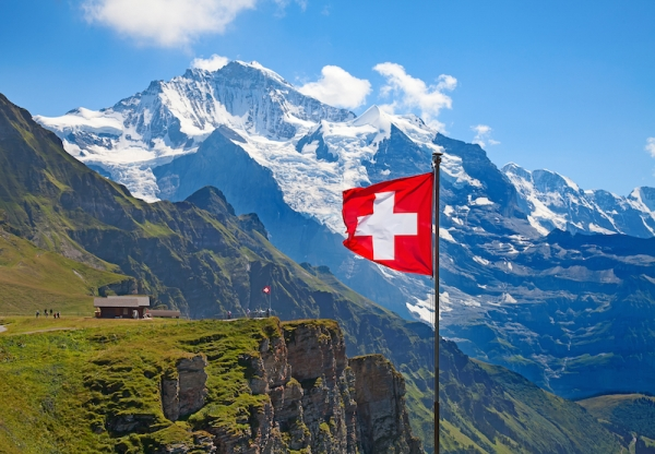Switzerland dropped seven places in the latest climate performance rankings