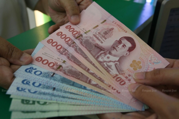 Thailand Is A Bit Closer To Us Currency