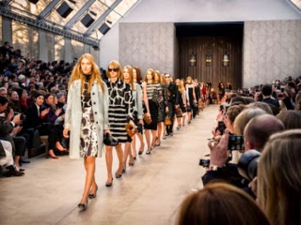 Top Fashion Designers Lead The Way To Sustainable Fashion Industry Global News24