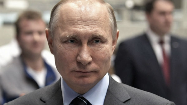 Vladimir Putin To Quit As Russian President Amid Health Concerns Industry Global News24