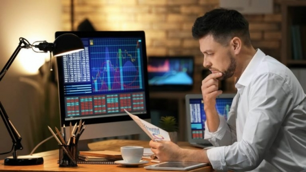 Why forex trading is hard