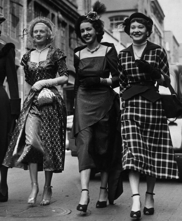 Women S Fashion During The 1930s Industry Global News24