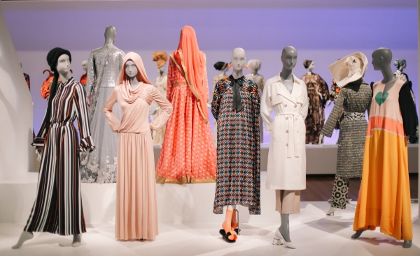 Women S Fashion Muslim Fashion Designer Features A Section For The Shop Industry Global News24
